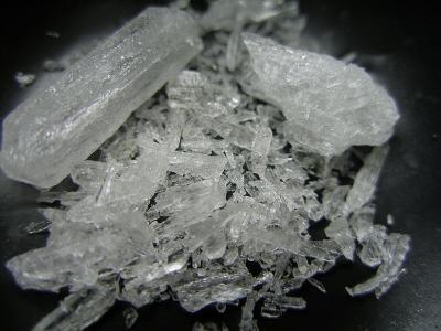 Methamfetamine