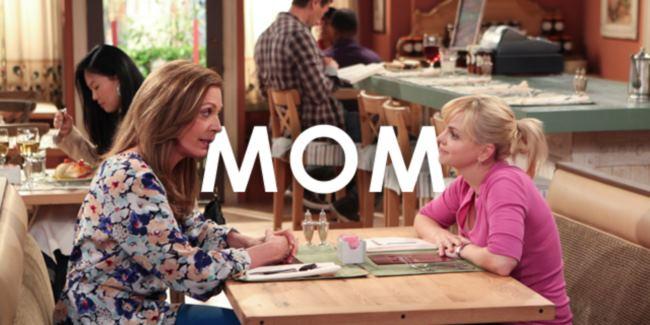 Mom (TV serie)