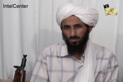 Nasir al-Wuhayshi