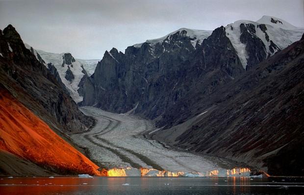 Nationaal park Noordoost-Groenland