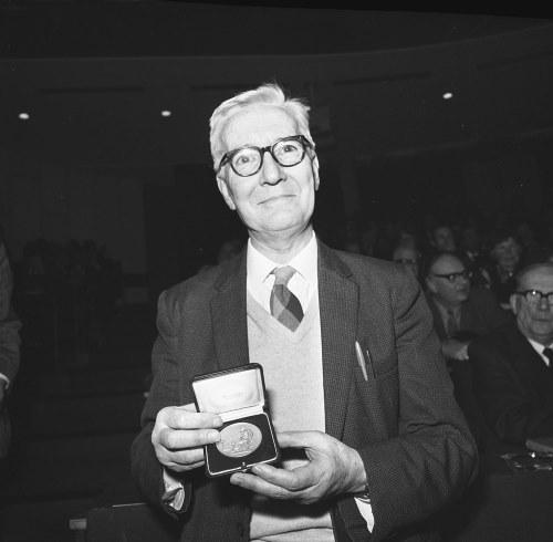 Niko Tinbergen