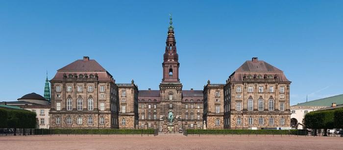 Paleis Christiansborg