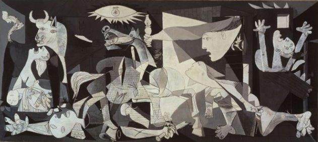 10 bekendste schilderijen