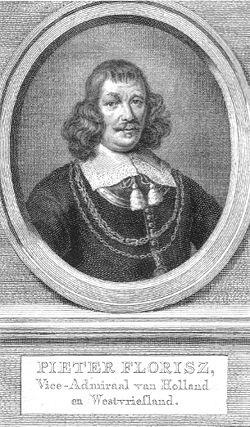 Pieter Florisse