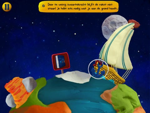 Planetenreis