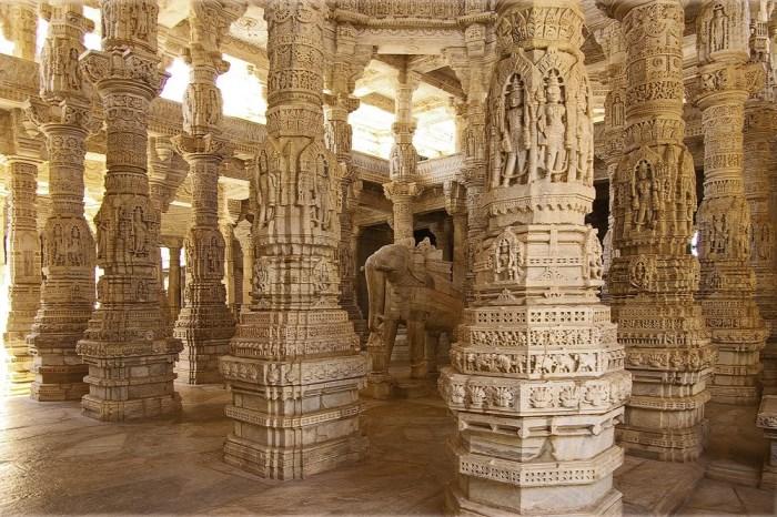 Ranakpur-Temple2