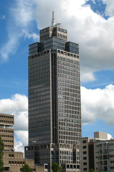 Kleinste Hotel Amsterdam