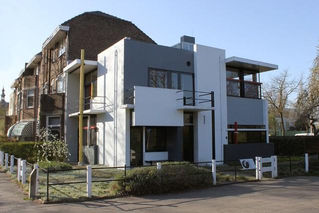 Rietveld huis