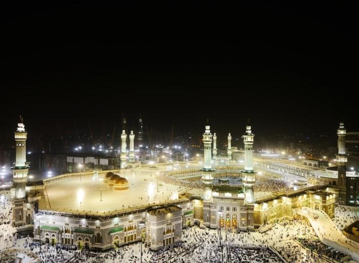 Saoudi Arabie