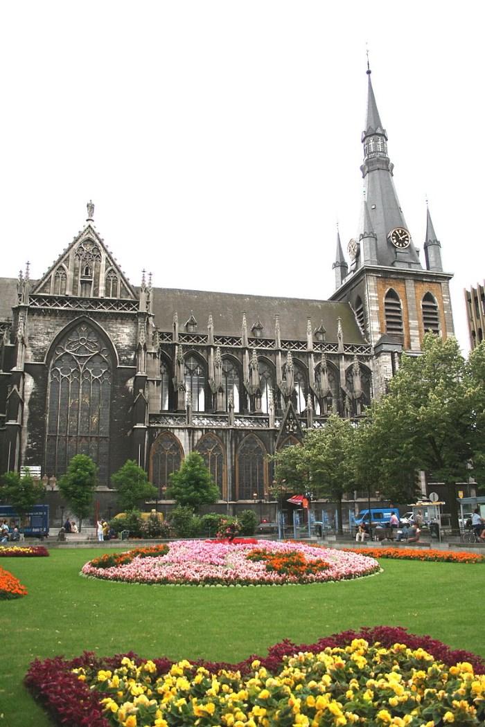 Sint-Pauluskathedraal