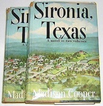 Sironia, Texas