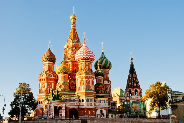 St.-Basil-Cathedral