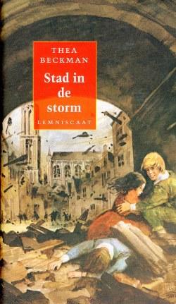 Stad in de storm