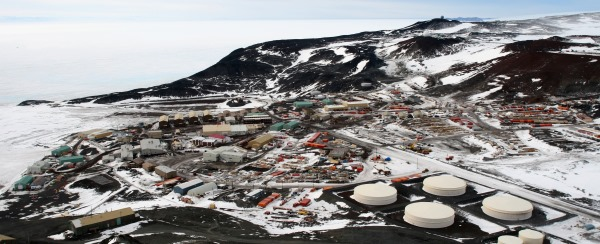Station-McMurdo