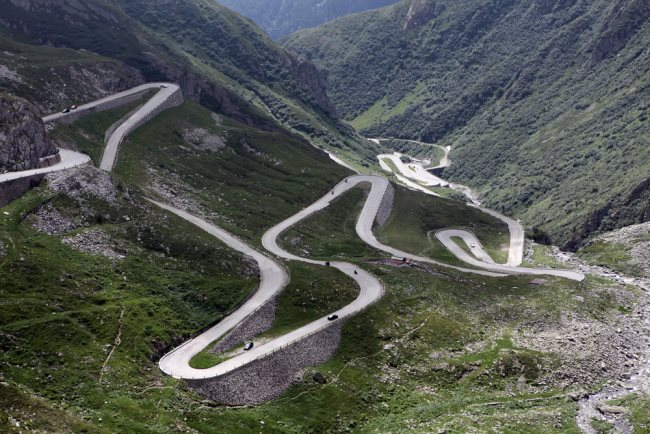 Stelvio Pass1