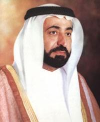 Sultan bin Mohammed Al-Qasimi III