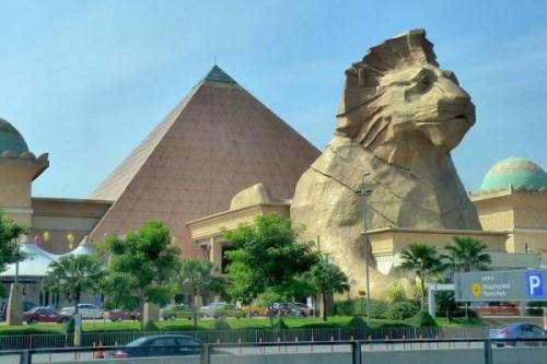 Sunway Pyramid