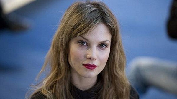 nederlandse sex blonde actrice nederland