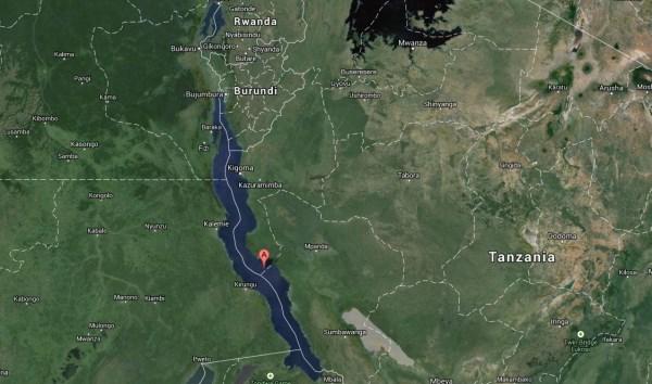 Tanganyikameer