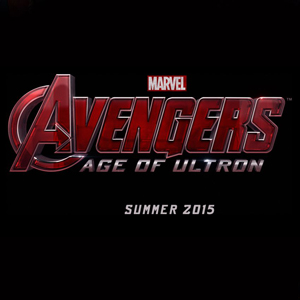 The Avengers 2 Age of Ultron