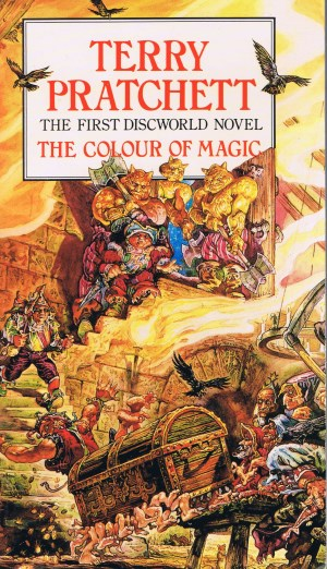 The Colour of Magi
