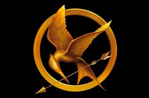 The Hunger Games Mockingjay Part I