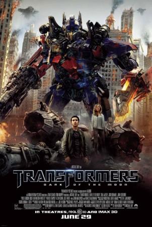 Transformers Dark of the Moon