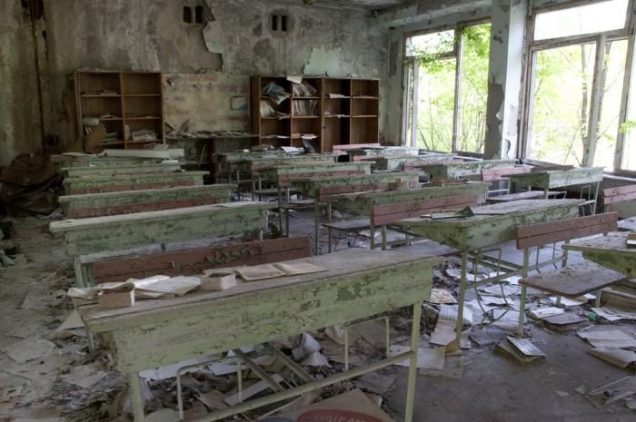 Tsjernobyl-2