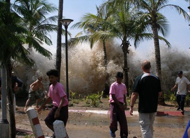 Magnitude zwaarste aardbeving ter wereld