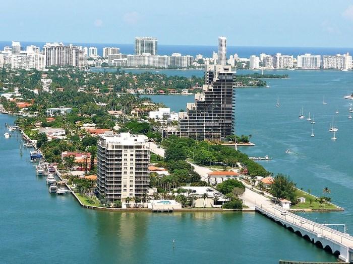 Venetiaanse eilanden, Florida
