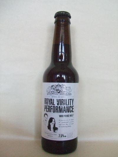 Viagra Beer