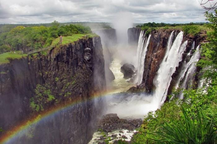 Victoria-Watervallen