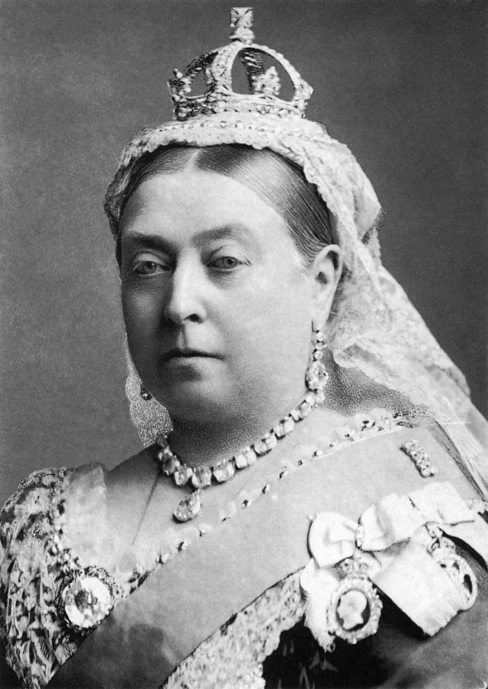 Victoria van Engeland
