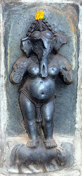 Vinayaki