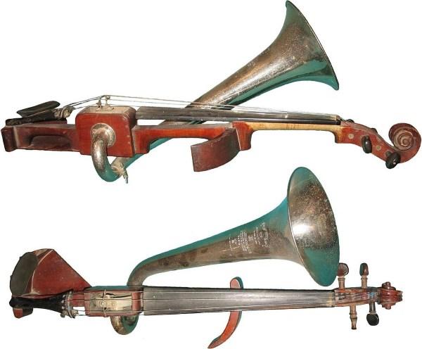 Violofoon