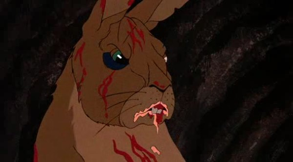 Watership Down (
