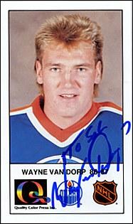 Wayne van Dorp