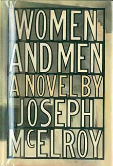 Women and Men Joseph McElroy