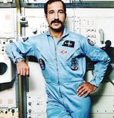 Top 10 Beroemde Astronauten