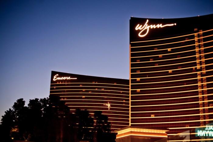 Wynn Resort - Andrey Bayda