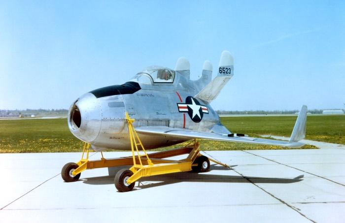 XF85 goblin 2