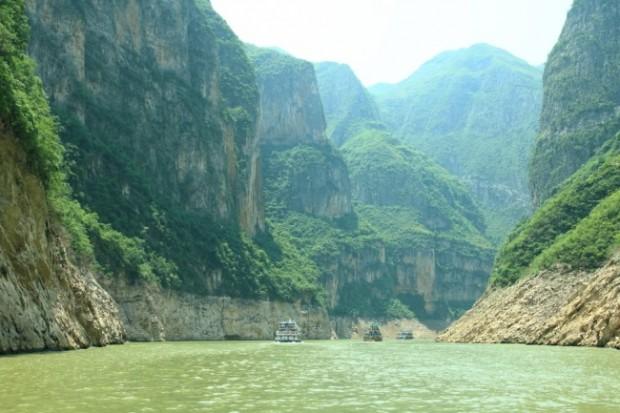 Yangtze rivier