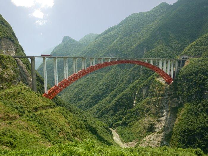 Zhijinghe brug