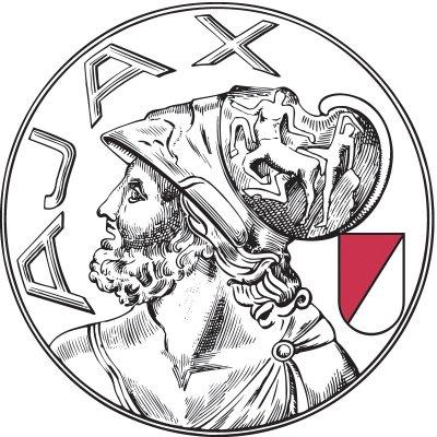 ajax logo oud