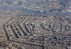 Top 10 grootste steden van Nederland