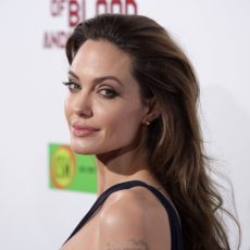 Top 10 Angelina Jolie films