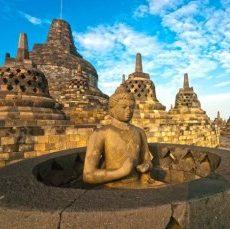 10 Beroemde tempels van Azië