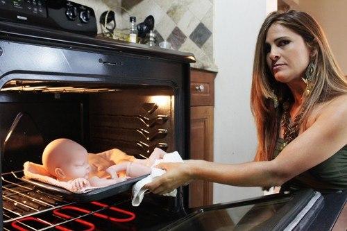baby oven