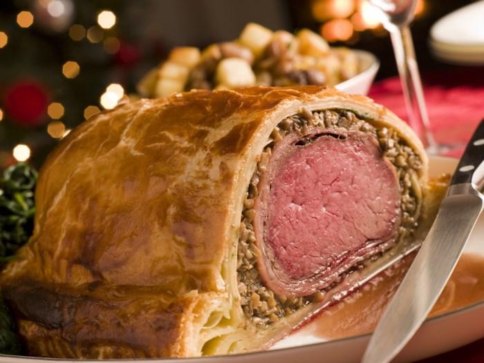 Top 10 populairste kerstmenu gerechten alletop10lijstjes - Repas de noel americain ...