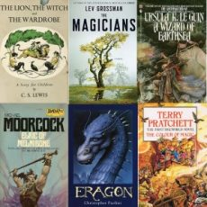 Top 10 Boeken Als The Lord of the Rings